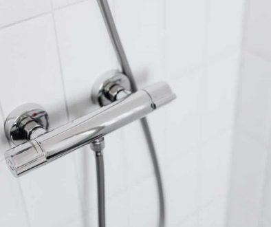 Shower Tap